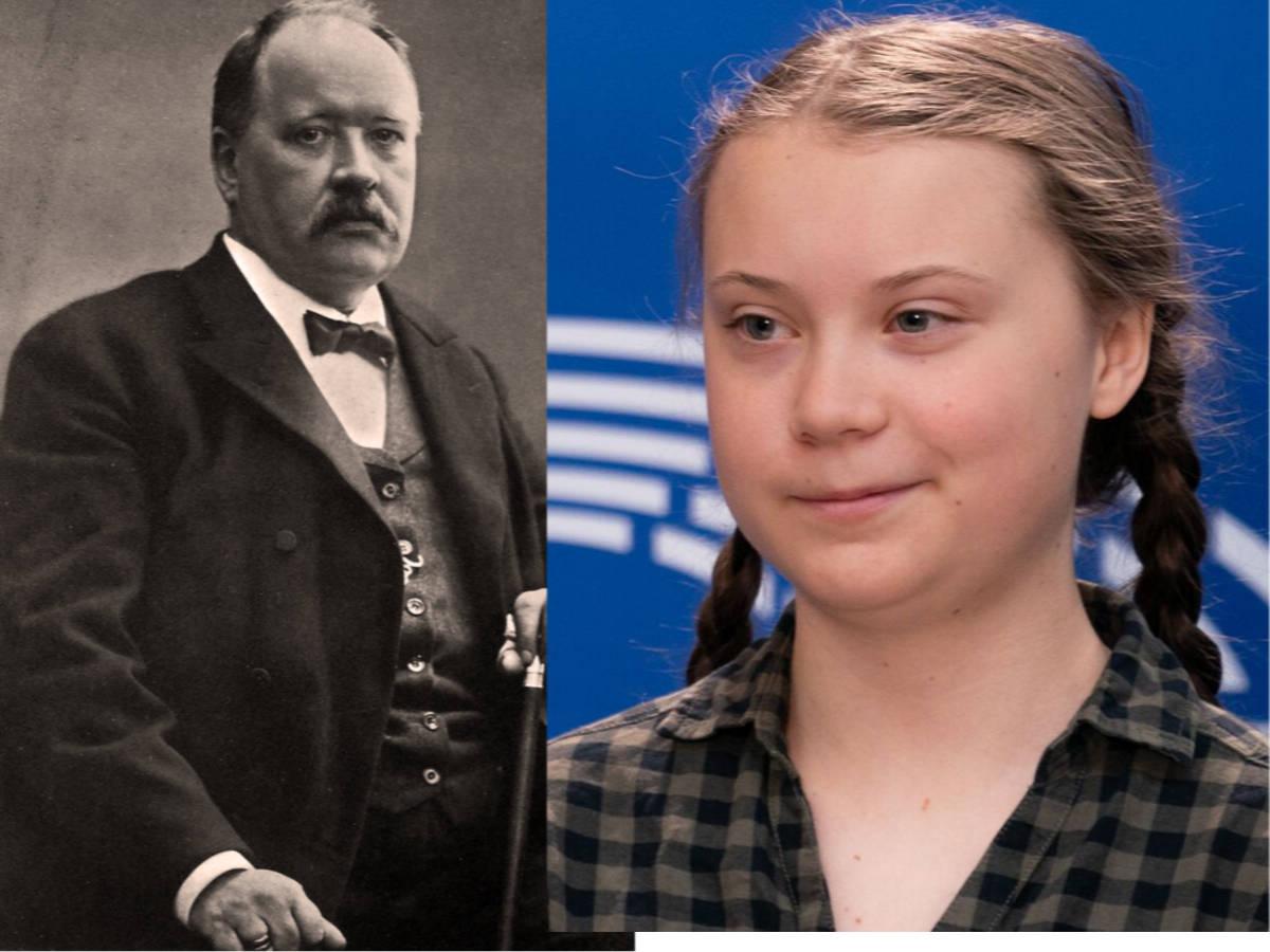 Greta Thunberg And Eco-Eugenics